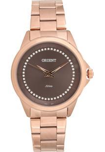 Relógio Orient Frss0014-G1Rx Cobre