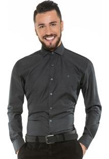 Camisa Hugo Rossi Lisa - Masculino
