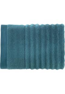 Toalha De Banho Olivier Azul