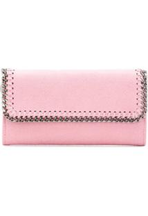 Stella Mccartney Carteira Falabella - Rosa