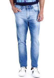 Calça Jeans Masculina Hamy