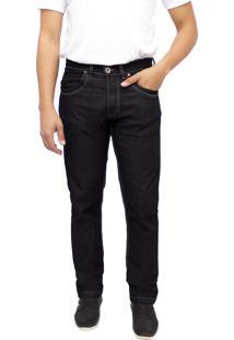 Calça Young Style Jeans Premier Jeans Boca Reta