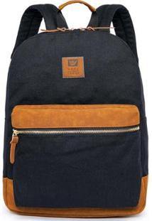 Mochila Hang Loose Smooth - Unissex
