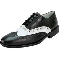 Sapato Social Derby Sandro Moscoloni New Brett Wingtip Café. R  599 83a3e168c04f8
