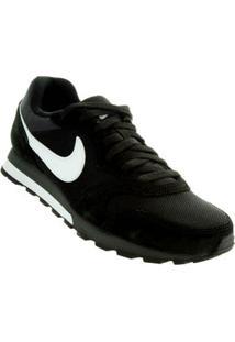 Tenis Preto Md Runner 2 Nike 56365010