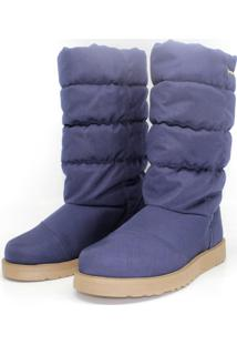 Bota Barth Shoes Snow Marinho - Kanui