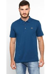 Camisa Polo Lacoste Super Light - Masculino
