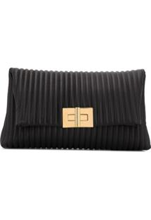 Tom Ford Clutch Natalia - Preto