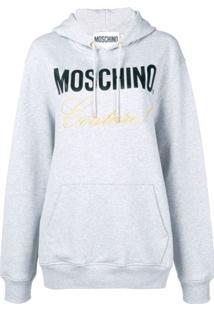 Moschino - Cinza