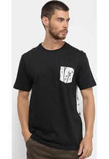 Camiseta Mcd Especial X-Ray Masculina - Masculino