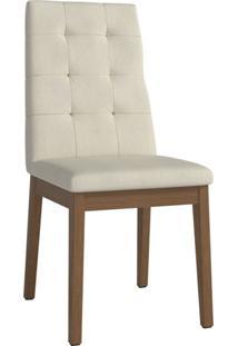 Cadeira Joy Bege