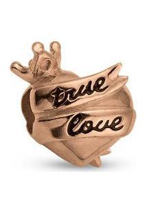 Pingente Life Coração True Love