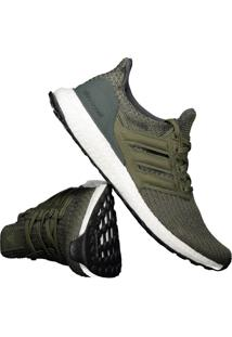 Tênis Adidas Ultraboost Verde