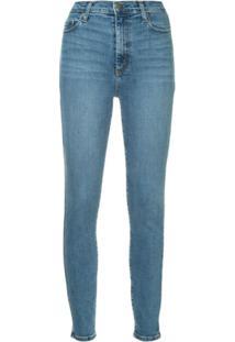 Nobody Denim Calça Jeans Siren - Azul