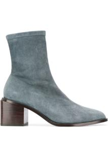 Clergerie Ankle Boot Xia - Azul