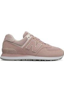 Tênis New Balance 574 Feminino - Feminino