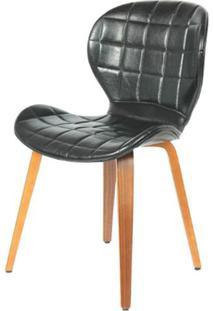 Cadeira Lucia Cor Preto - 31685 - Sun House