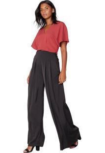 071ccdaf7 Calça Flare Pantalona feminina | Gostei e agora?