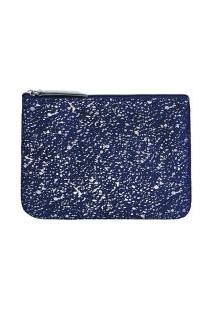 Necessaire Slim Blue Star