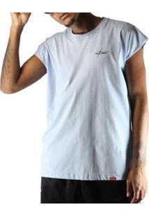 Camiseta Outlawz Sleeve Japanese - Masculino-Branco