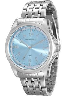 Relógio Feminino Mondaine 76599L0Mvne1