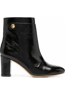 Tila March Ankle Boot Bonnie - Preto
