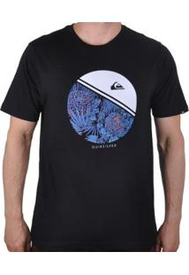Camiseta Quiksilver Free Wheelin Masculina - Masculino