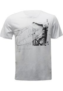 Camiseta Mormaii Estampada - Masculino
