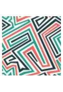 Papel De Parede Adesivo Abstrato Teen 30011 0,58X3,00M