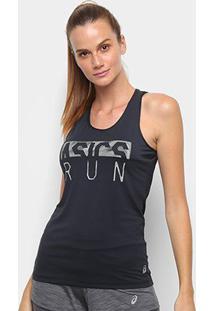0c44193368 Regata Preta Running feminina