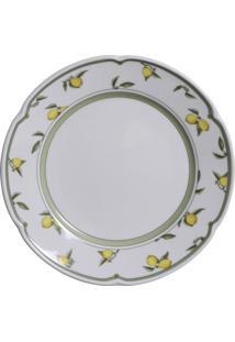 Aparelho De Jantar De Porcelana Lausana 18 Peças