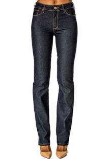 Calça Jeans Marisa Slim Forum