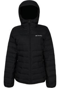 Jaqueta Columbia Lake 22 Down Hooded Feminina - Feminino