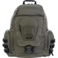 479e45929 Mochila Oakley Icon Pack 4.0 Militar - Masculino Netshoes