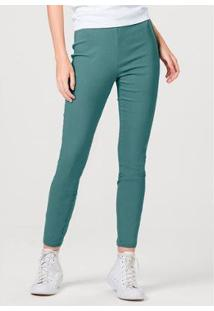 Calça Super Skinny Cintura Alta Feminina - Feminino