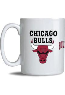 Caneca Nba Chicago Bulls - Unissex