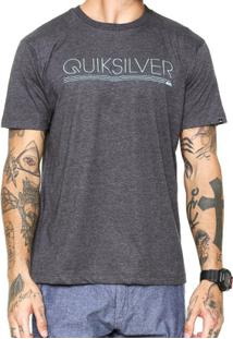 ed00c7151dcce ... Camiseta Quiksilver Thinmark Thermal - Masculino