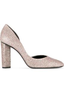 0ca0d8cfc353 Sapato Salto Alto Suede feminino | Gostei e agora?