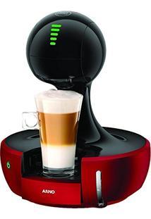 Cafeteira Nescafé Dolce Gusto Drop Vermelha Drop - Arno - 110V