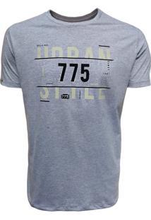 Camiseta 775 Urban Mescla