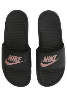 9b20258d9 Chinelo Centauro Nike feminino | Shoelover