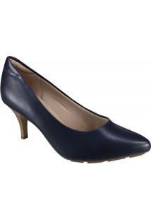 Sapato Modare Ultra Conforto Scarpin