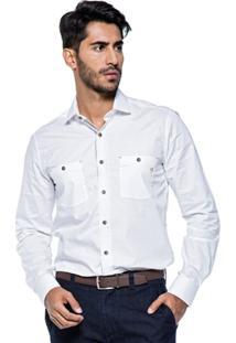 Camisa Hugo Rossi - Masculino