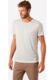 Camiseta Foxton De Leve - Masculino
