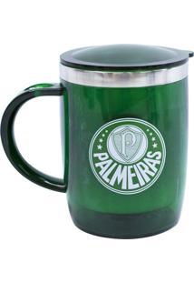 Caneca Minas De Presentes Palmeiras Verde