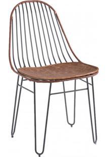 Cadeira Riva - Iummi Elare