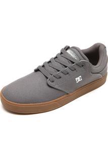 Tênis Dc Shoes Mikey Taylor S Tx La Cinza