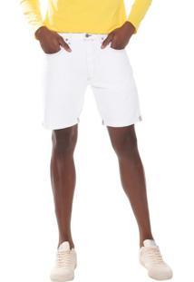 Bermuda Jeans Levis 501 Taper Cut Off Pride - 33