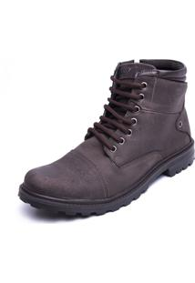 Bota Blueberry Brasil Venetian Brown
