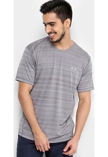 Camiseta Oakley Core Masculina - Masculino